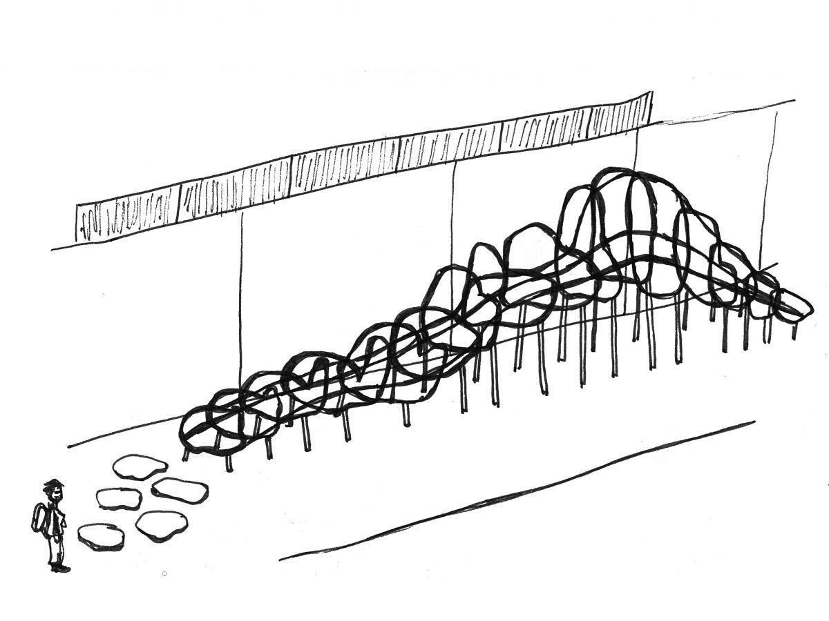 Workshop beeldend Het Spuiplein - mijn ideale speelplek - Stroom Den ...
