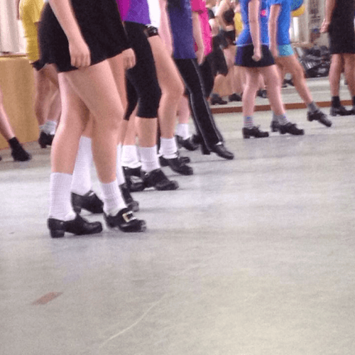 Workshop dans: Ierse Dans - Kilkenny School of Irish Dance